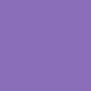 anillas de lata de color violeta oscuro